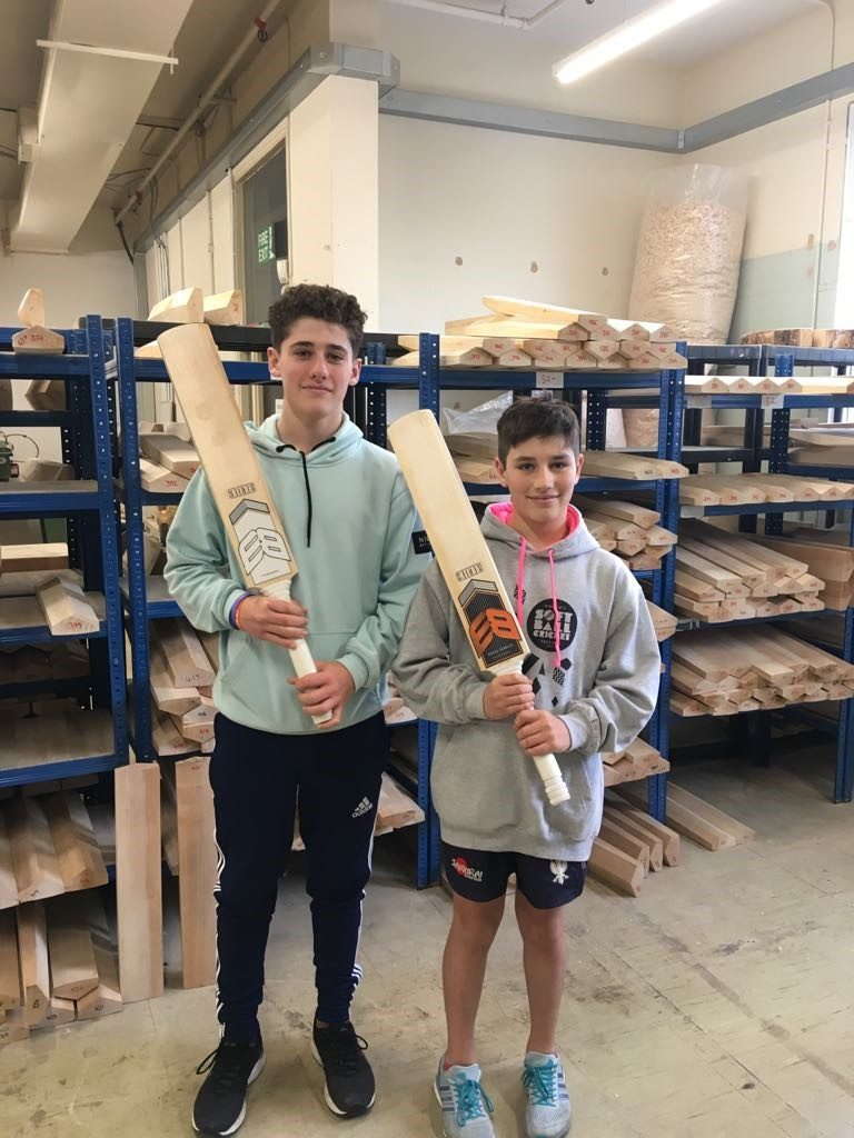 Schools Cricket bat