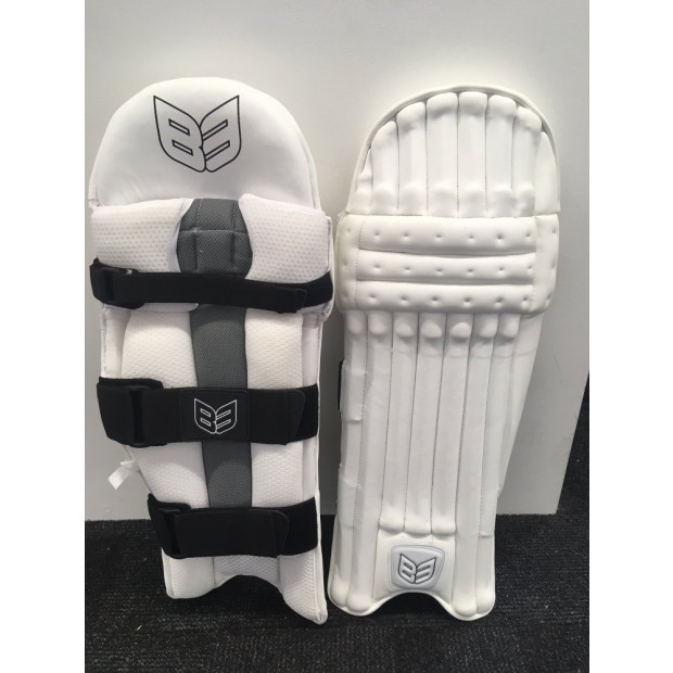 2 Stripe Batting Pad 2018
