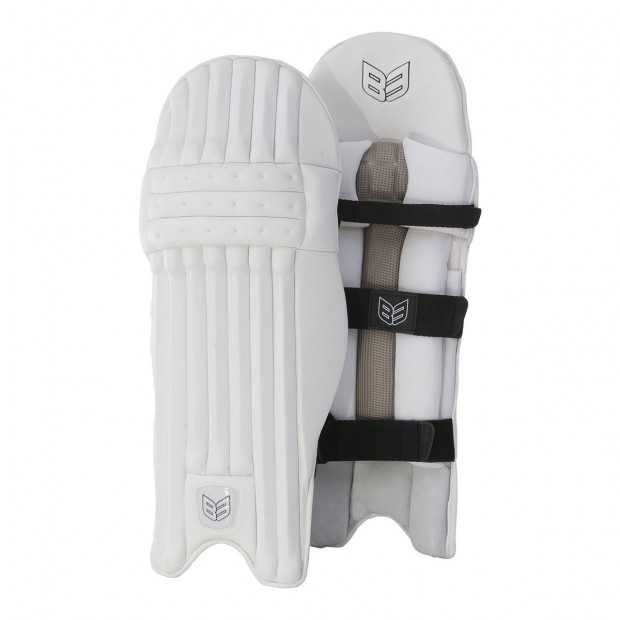 3 Stripe Batting Pads