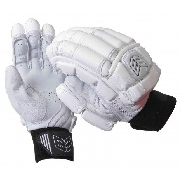 3 Stripe Traditional Glove